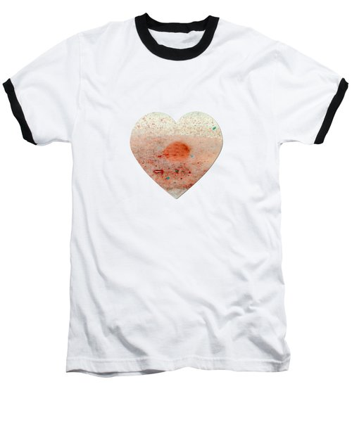 Luminous By V.kelly Baseball T-Shirt