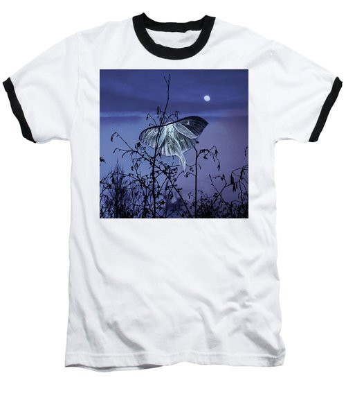 Luna Nights Baseball T-Shirt