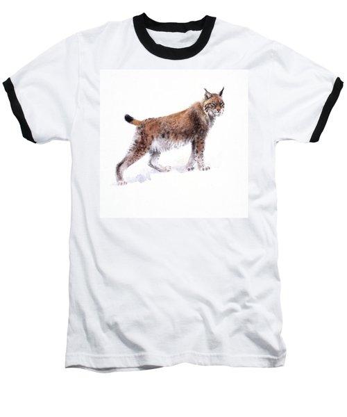 Lynx Baseball T-Shirt