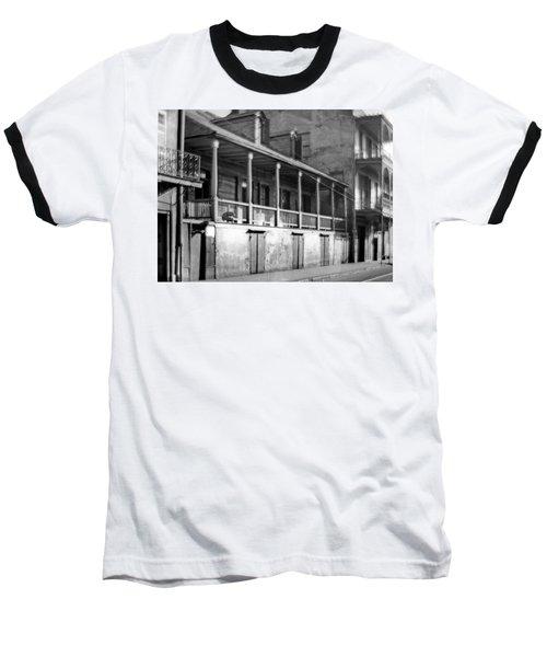 Madame John's Legacy Baseball T-Shirt