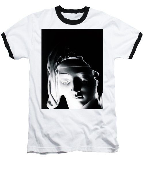 Madonna Baseball T-Shirt