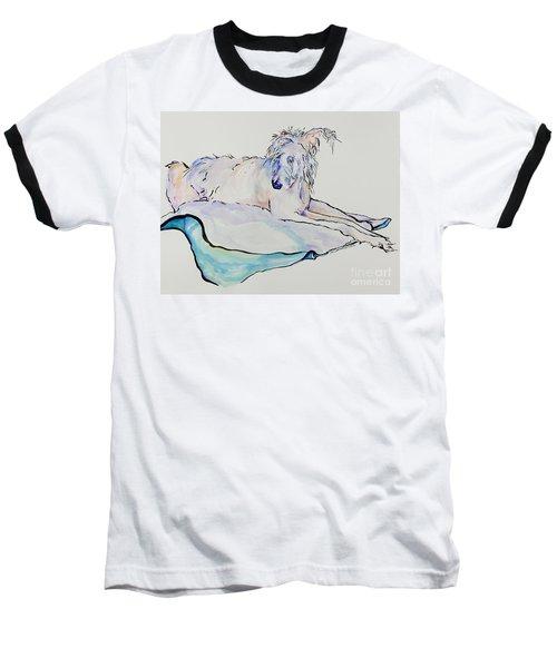 Maevis Baseball T-Shirt