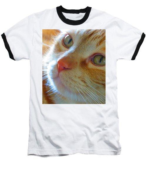 Magic 2 Baseball T-Shirt