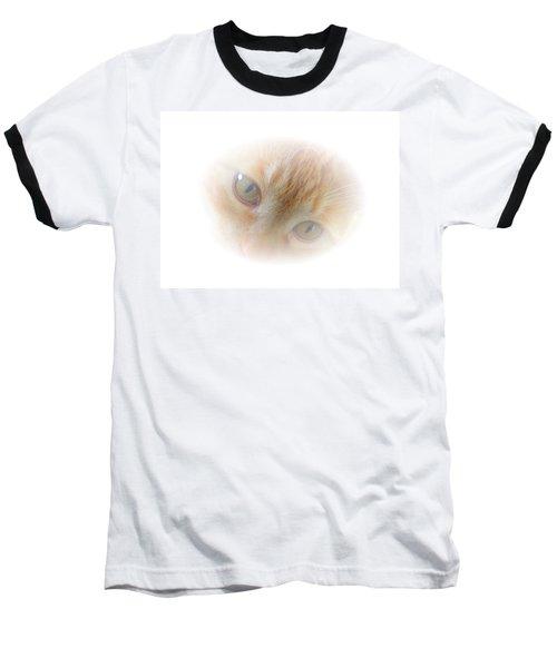 Magic Eyes Baseball T-Shirt