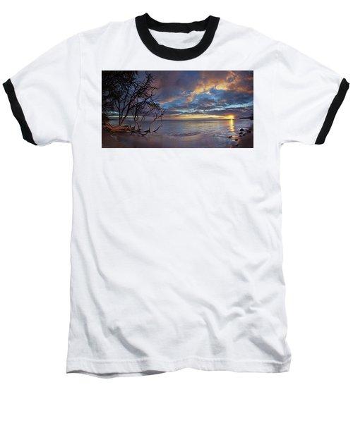 Magic Moments Baseball T-Shirt by James Roemmling