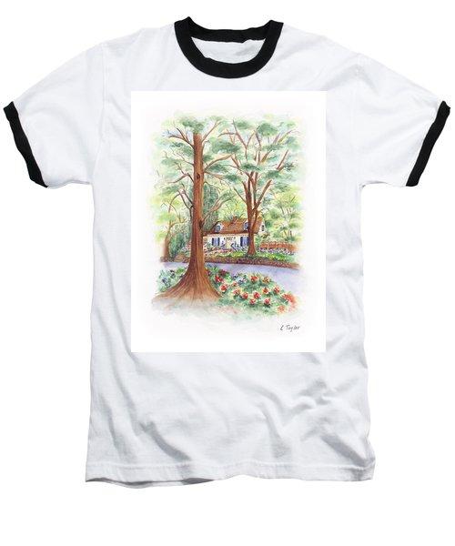 Main Street Charmer Baseball T-Shirt