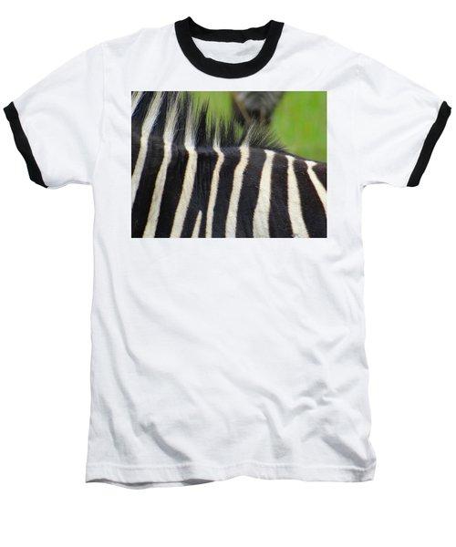 Mainly Mane Baseball T-Shirt by Exploramum Exploramum