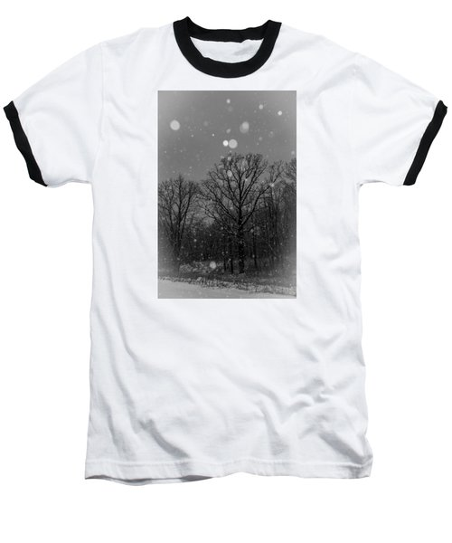 Baseball T-Shirt featuring the photograph Majestic  by Annette Berglund
