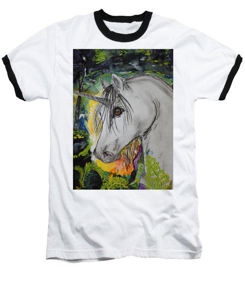 Majik Baseball T-Shirt