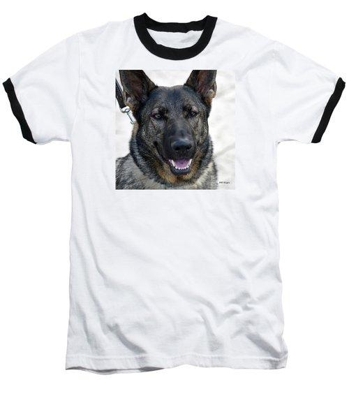 Major   Baseball T-Shirt