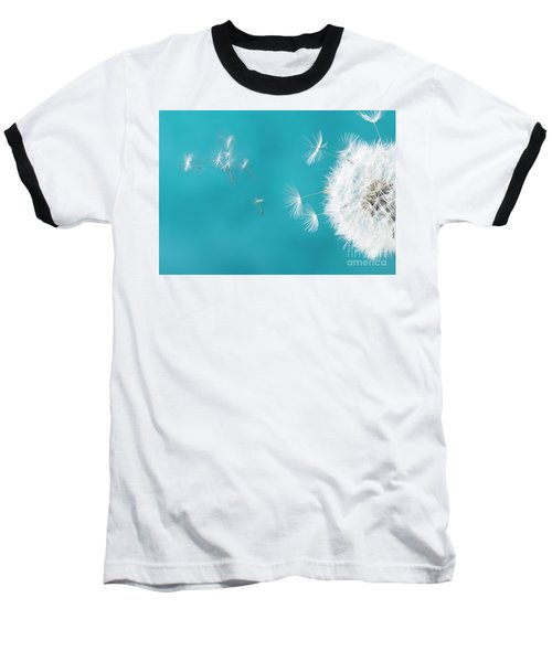 Make A Wish II Baseball T-Shirt