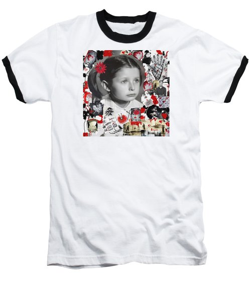 Mala Baseball T-Shirt