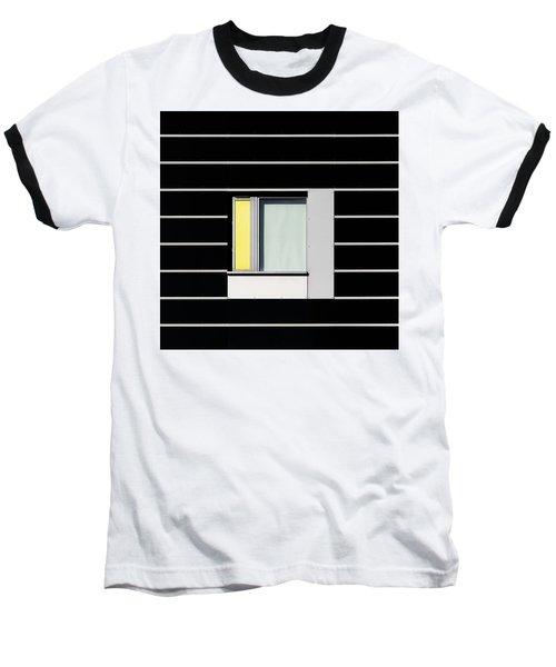 Manchester Windows 1 Baseball T-Shirt
