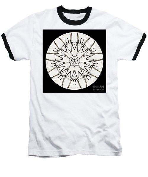 Mandala - Talisman 3779 Baseball T-Shirt