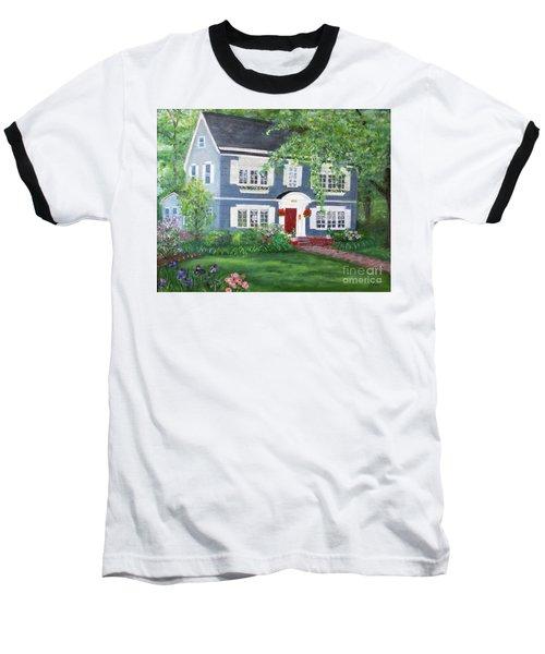 Maplewood Colonial Baseball T-Shirt