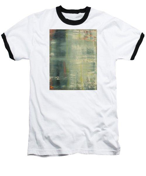 Venetian Lagoon Baseball T-Shirt