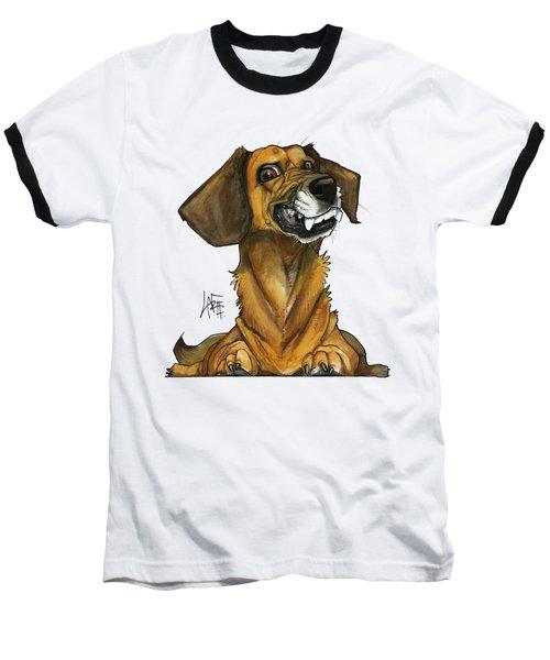 Marshall 3178 Baseball T-Shirt