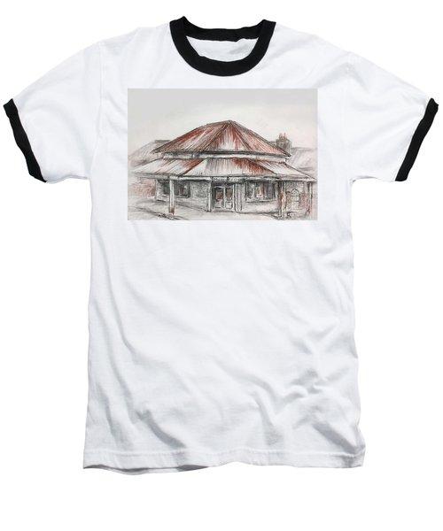 Marsh's Corner Store Baseball T-Shirt