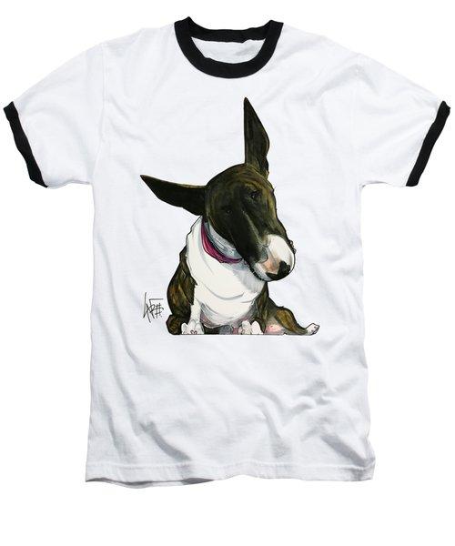 Maya Minuto 3190 Baseball T-Shirt
