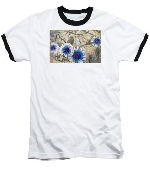 Maypop Dyptech Baseball T-Shirt