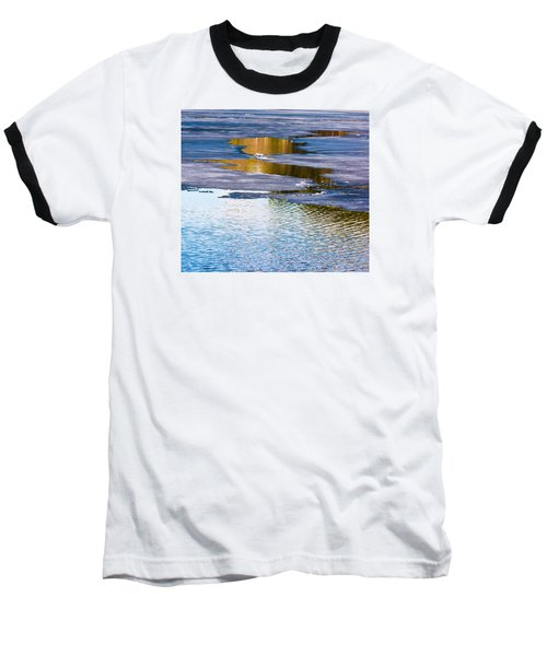Meandering Towards Spring Baseball T-Shirt