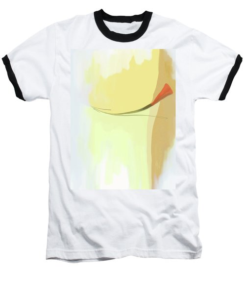 Memento Baseball T-Shirt