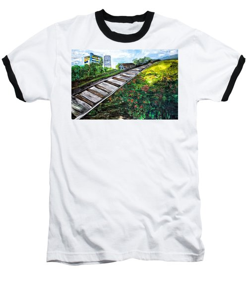 Memories Of Commonwealth Baseball T-Shirt