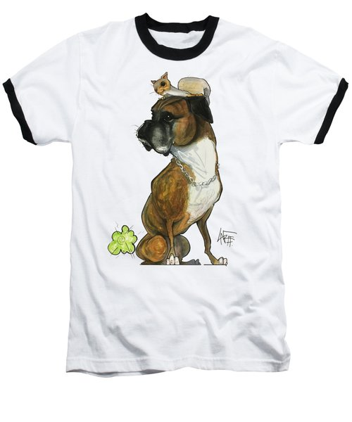 Menendez 3232 Baseball T-Shirt