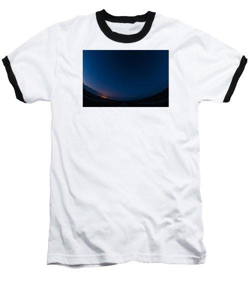 Mercury, Venus, Mars, Saturn And Venus 2016 Baseball T-Shirt