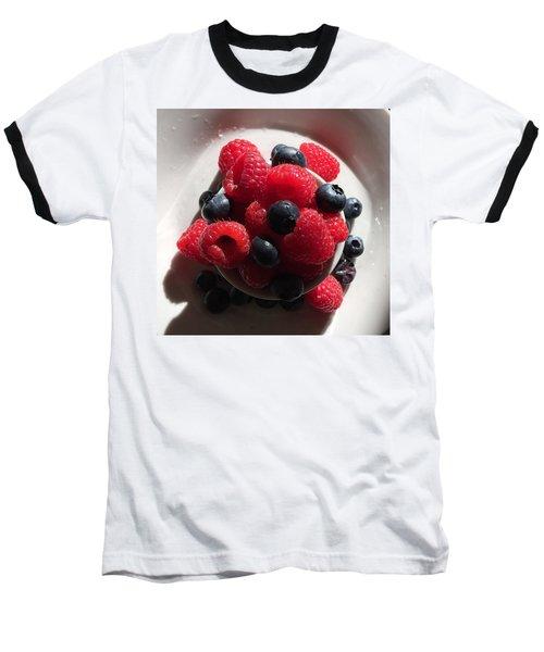Merry Berry Baseball T-Shirt