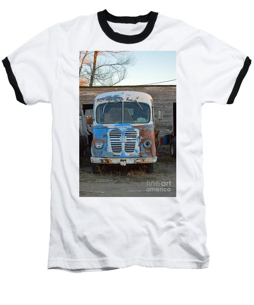 Metro International Harvester Baseball T-Shirt