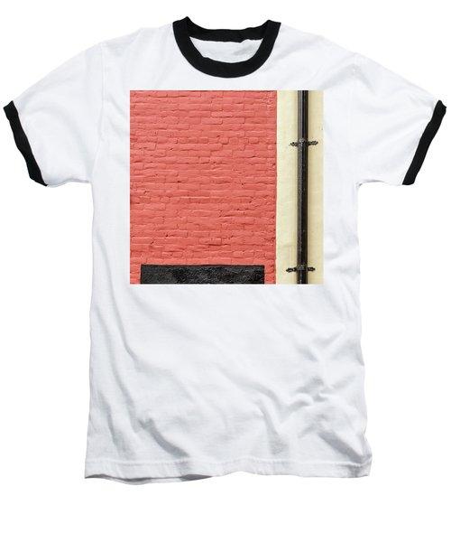 Mews Spout Baseball T-Shirt
