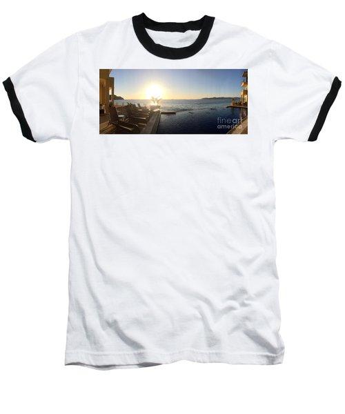Mexico Memories 6 Baseball T-Shirt
