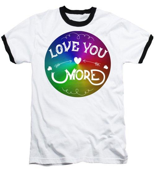Michael Jackson Innocent Baseball T-Shirt by D Francis