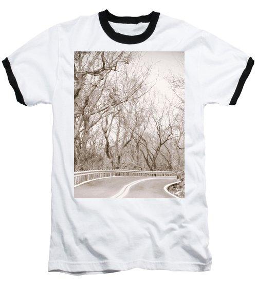 Mid Way II Baseball T-Shirt