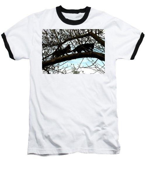 Midi 3 Baseball T-Shirt