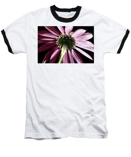 Midnight Brilliance Baseball T-Shirt
