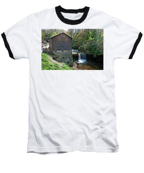 Mill Baseball T-Shirt