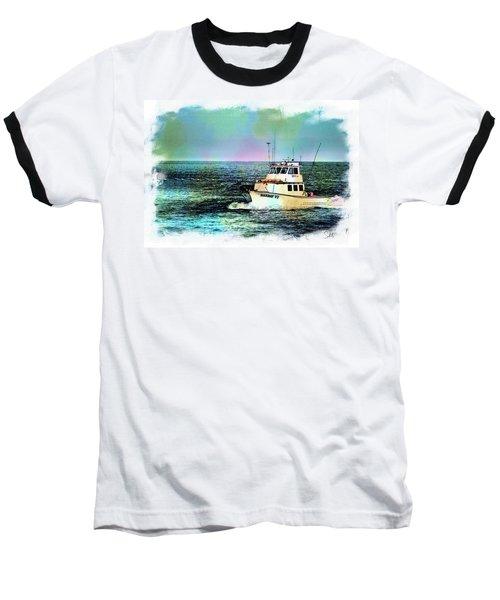 Mimi V1 3 Baseball T-Shirt