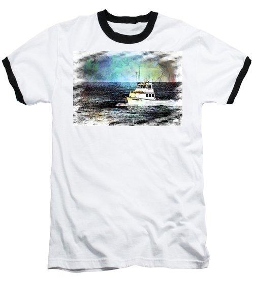 Mimi V1 Two Baseball T-Shirt