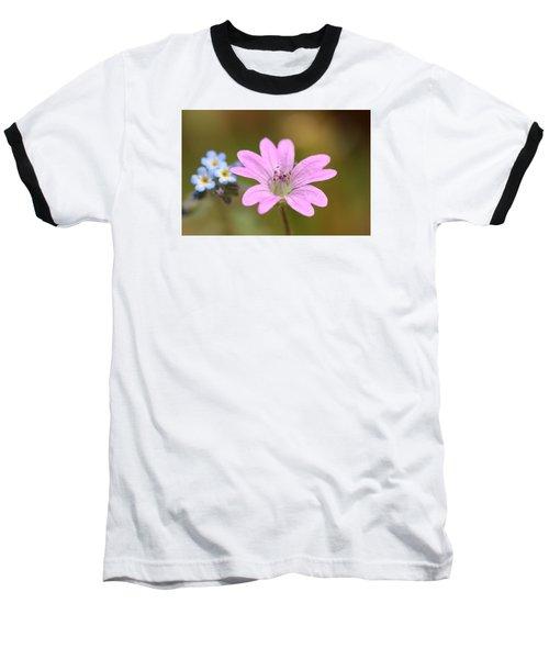 Minature World Baseball T-Shirt