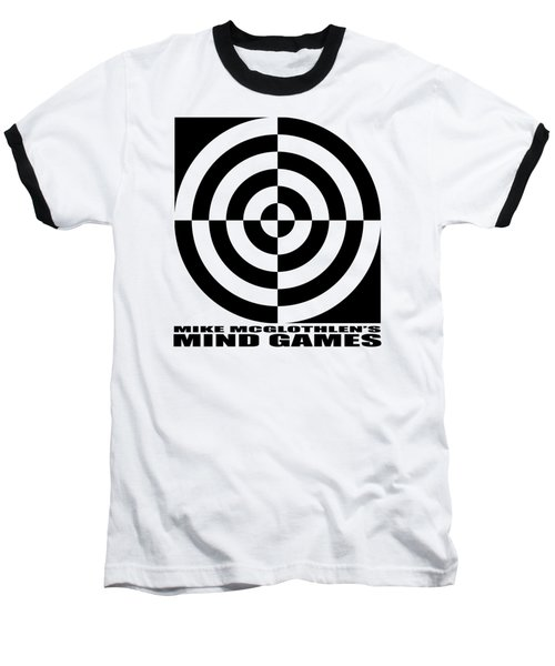 Mind Games 1se Baseball T-Shirt