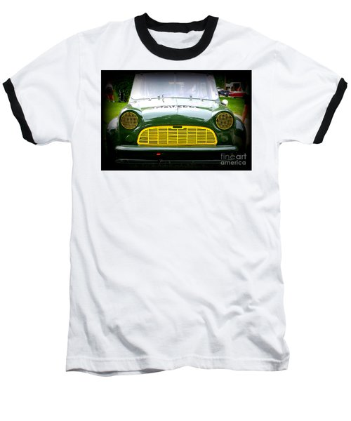 Mini Baseball T-Shirt