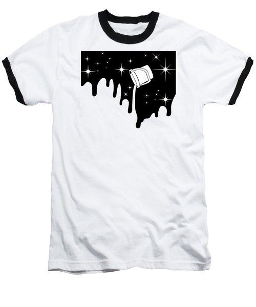 Minimal  Baseball T-Shirt