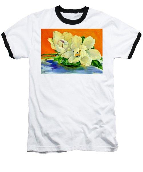 Mississippi Magnolias Baseball T-Shirt
