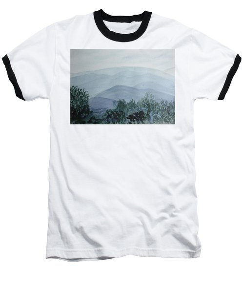 Misty Shenandoah Baseball T-Shirt