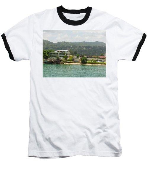 Mo Ocho Baseball T-Shirt