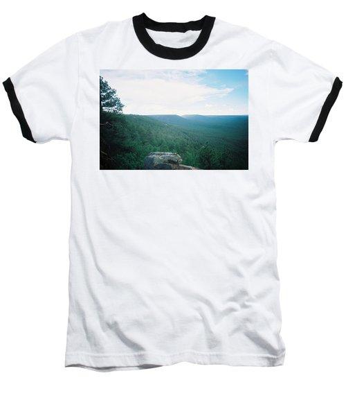 Mogollon Rim - Arizona Baseball T-Shirt