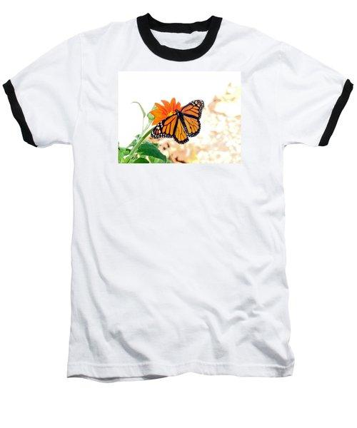 Monarch Baseball T-Shirt