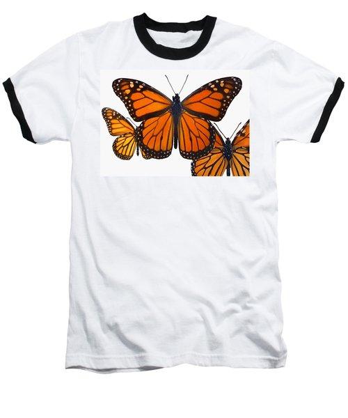 Monarchs Baseball T-Shirt